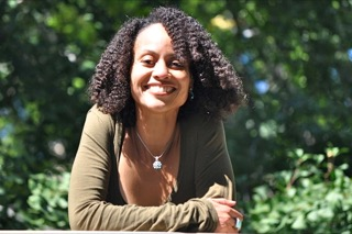 Adanze Asante (aka Doreen C. Bowens) embarked on her writing career when she lived in Harlem, trying to launch a community garden. The garden never grew, but her trilogy did. She is a recent Clarion West graduate and just finished A Mother's Milk, Part I of The Spirit Warrior's trilogy. Ms. Asante earned her M.A. in journalism from U.C. Berkeley and her writings have appeared in the following publications: The Network Journal, The New York Daily News, The Oakland Tribune, New York Newsday, The Oregonian, Corpus Christi Caller Times, and African Voices Magazine.